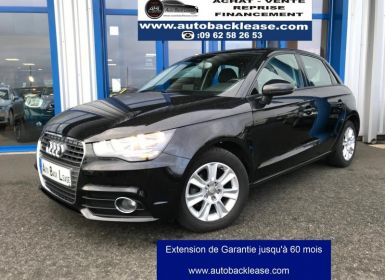 Voiture Audi A1 Sportback 1.6 TDI 90 BUSINESS LINE Occasion