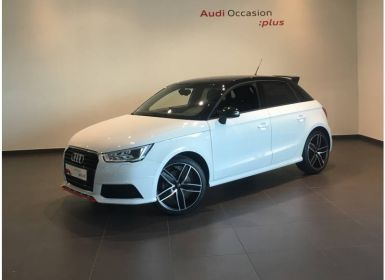 Voiture Audi A1 Sportback 1.8 TFSI 192 S tronic 7 S Edition Occasion