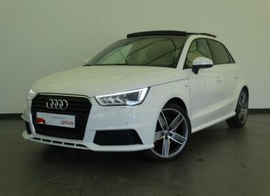Voiture Audi A1 Sportback 1.8 TFSI 192ch S Edition S tronic 7 Occasion