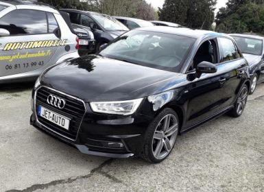 Achat Audi A1 Sportback (2) 1.4 TDI 90 ULTRA S-LINE 5PLACES Occasion