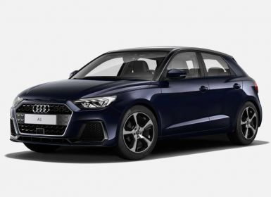 Voiture Audi A1 Sportback 25 TFSI 95 ch BVM5 Advanced Occasion