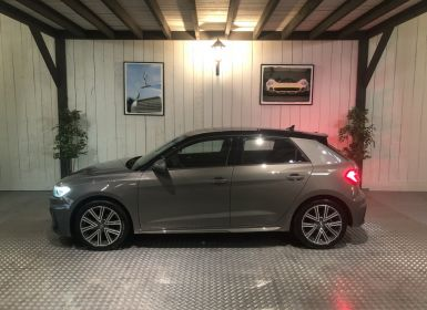 Achat Audi A1 Sportback 25 TFSI 95 CV SLINE  Occasion