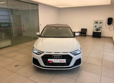 Voiture Audi A1 Sportback 25 TFSI 95ch Advanced S tronic 7 Occasion