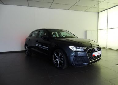 Voiture Audi A1 Sportback 25 TFSI 95ch Design Luxe Occasion