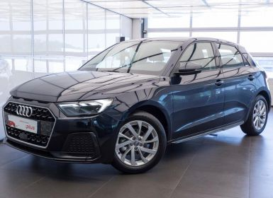 Achat Audi A1 Sportback 25 TFSI 95ch Design Luxe Occasion
