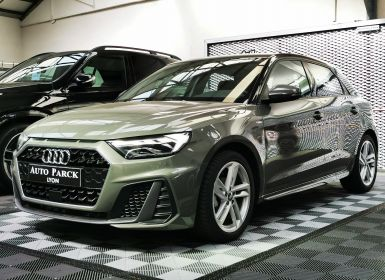 Achat Audi A1 Sportback 25 TFSI 95CH S LINE Occasion