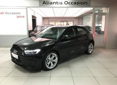 Achat Audi A1 Sportback 30 TFSI 110ch Design Luxe S tronic 7 Occasion