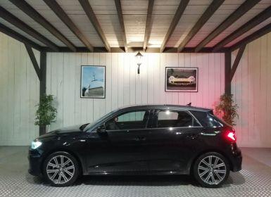 Vente Audi A1 Sportback 30 TFSI 116 CV SLINE BVA Occasion