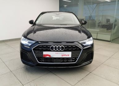 Voiture Audi A1 Sportback 30 TFSI 116ch Advanced S tronic 7 Occasion