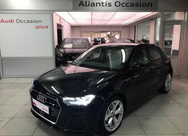 Voiture Audi A1 Sportback 30 TFSI 116ch Design Luxe S tronic 7 Occasion