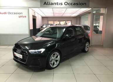 Achat Audi A1 Sportback 30 TFSI 116ch Design Luxe S tronic 7 Occasion