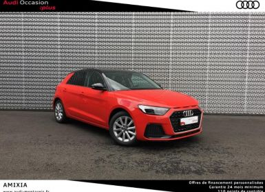 Vente Audi A1 Sportback 30 TFSI 116ch Design Luxe S tronic 7 Neuf