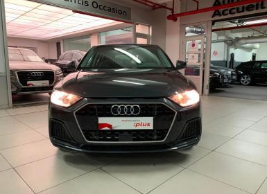 Achat Audi A1 Sportback 30 TFSI 116ch Design S tronic 7 Occasion