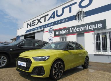 Achat Audi A1 Sportback 30 TFSI 116CH EDITION ONE S TRONIC 7 Occasion