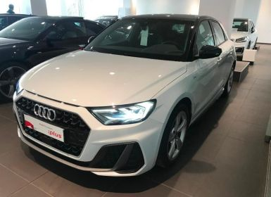 Audi A1 Sportback 30 TFSI 116ch S line S tronic 7 Occasion