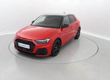 Vente Audi A1 Sportback 35 TFSI 150 CV S-LINE S-TRONIC EDITION ONE Occasion