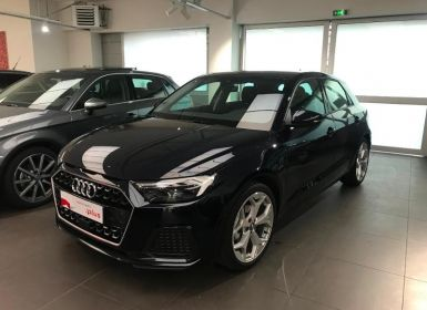 Voiture Audi A1 Sportback 35 TFSI 150ch Design Luxe S tronic 7 Occasion