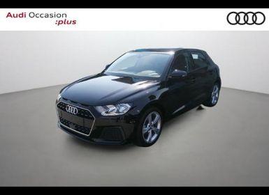 Vente Audi A1 Sportback 35 TFSI 150ch Design S tronic 7 Occasion