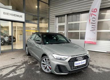 Voiture Audi A1 Sportback 40 TFSI 200ch S line S tronic 6 Occasion