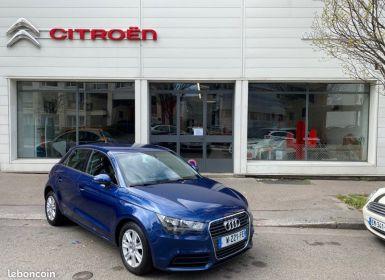 Vente Audi A1 Sportback ambition 1.6 TDI 90 2013 Occasion