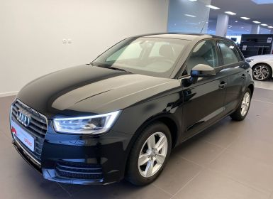 Achat Audi A1 Sportback BUSINESS 1.0 TFSI ultra 95 S tronic 7 Business Line Occasion