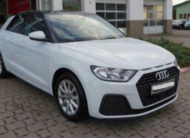 Voiture Audi A1 Sportback II 30 TFSI 116 DESIGN (03/2019) Occasion