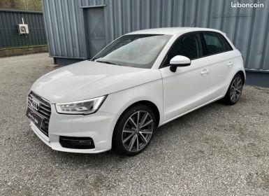 Vente Audi A1 spotback 1.4 tfsi 150 ambition luxe s tronic Occasion