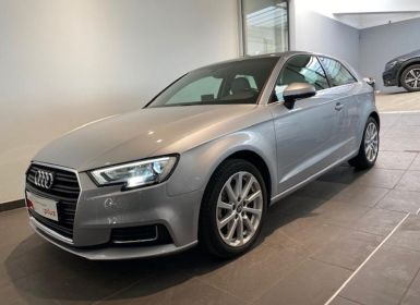 Achat Audi A3 1.0 TFSI 115ch Design S tronic 7 Occasion