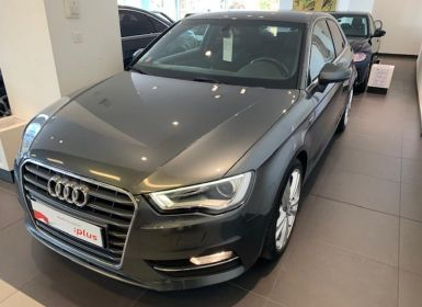Acheter Audi A3 1.4 TFSI 125ch S line Occasion