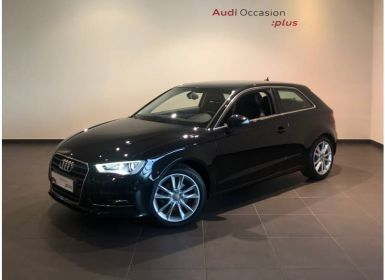 Vente Audi A3 1.4 TFSI COD 140 Ambition Luxe S tronic 7 Occasion