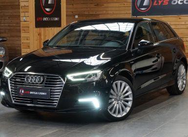 Audi A3 1.4 TFSI e-tron PHEV S tronic Occasion