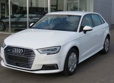 Achat Audi A3 1.4 TFSI e-tron S tronic 100% Fisc aftrekbaar Navi  Occasion