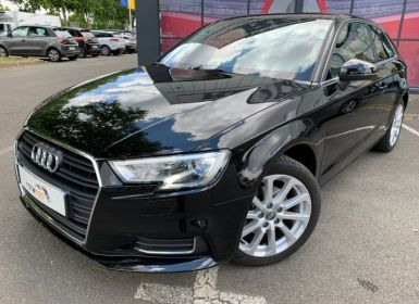 Vente Audi A3 1.5 TFSI 150CH DESIGN Occasion