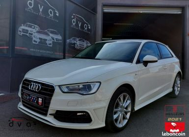 Audi A3 1.6 tdi 105 ambiente / pack s line / garantie