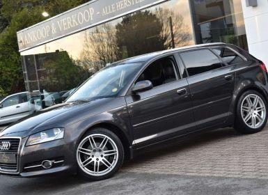 Audi A3 1.6 TDi Ambiente Start - Stop DPF Occasion