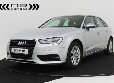 Audi A3 1.6 TDi Attraction S tronic - LEDER - GPS - PDC Occasion