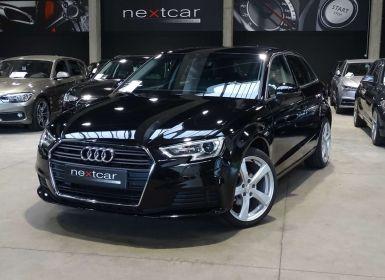 Vente Audi A3 1.6 TDi S tronic Occasion
