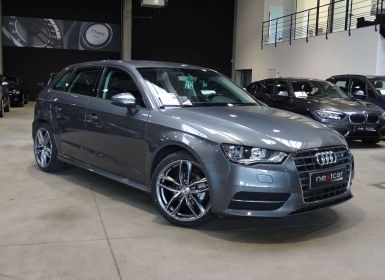 Audi A3 1.6 TDi SB Occasion