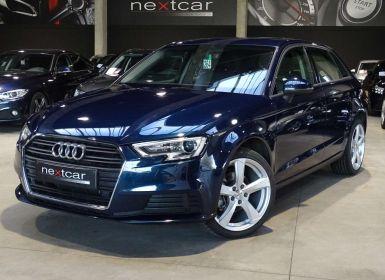 Achat Audi A3 1.6 TDi SB Occasion