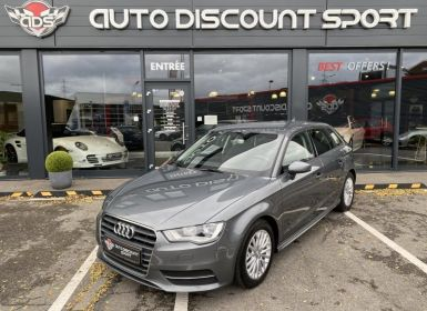 Vente Audi A3 1.6 TDI ULTRA ATTRACTION Occasion