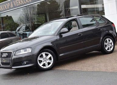 Audi A3 1.6i Ambition
