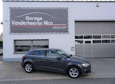 Audi A3 1.6TDi 5d. S-Tronic XENON,TREKHK,NAVI,LEDER,CRUISE Occasion