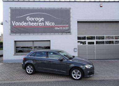 Vente Audi A3 1.6TDi 5d. S-Tronic XENON,TREKHK,NAVI,LEDER,CRUISE Occasion