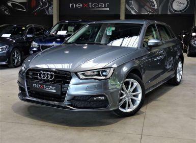 Vente Audi A3 1.6TDi Design SLINE Occasion