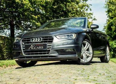 Vente Audi A3 1.6TDI - S-LINE - 1 OWNER - BELGIAN CAR Occasion