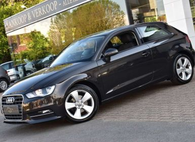 Audi A3 1.6TDi ultra Attraction