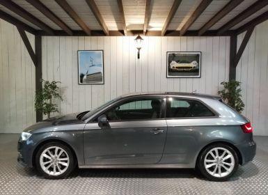 Acheter Audi A3 1.8 TFSI 180 CV Sline Occasion
