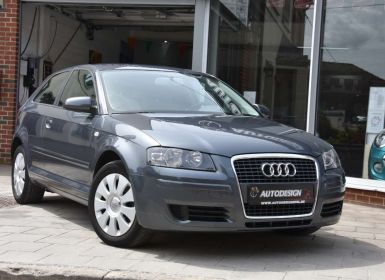 Achat Audi A3 1.9 TDi Ambiente Occasion