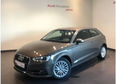 Voiture Audi A3 2.0 TDI 150 Ambiente S tronic 6 Occasion