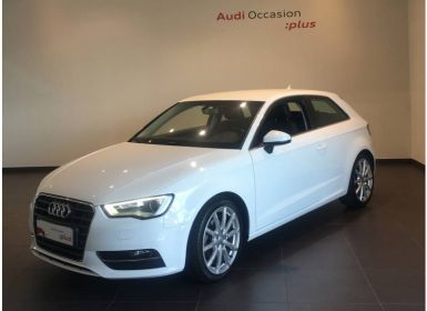 Acheter Audi A3 2.0 TDI 150 Ambition Luxe Occasion